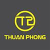 Logo công ty tpclean